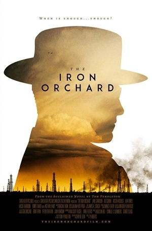 The Iron Orchard (2019)